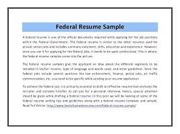 Resume Examples For Government Jobs Of Resumes Systems Infrastructure Manager