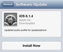 How to Update the iPhone 5 Solve Your Tech
