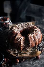 saftiger haselnuss kuchen