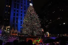 Rockefeller Christmas Tree Lighting 2018 by What Would The Christmas Tree At Rockefeller Center Be Worth