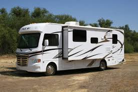 Star Drive RV US Domestic 29 32 Ft Class A Motorhome With Slide