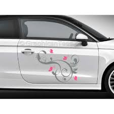 100 Truck Decals For Girls Butterflies Car Stickers Custom Graphic Decal Girly Car Stickers