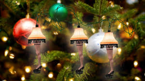 Flagpole Christmas Tree Plans by Leg Lamp The Ultimate Holiday Decoration From A Christmas Story