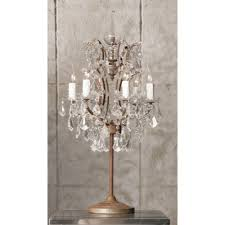 Pottery Barn Crystal Table Lamps by Lights Inspiring Interior Lights Design Ideas With Elegant
