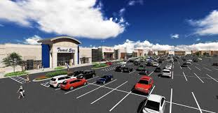 Nordstrom Rack to anchor Kildeer Village Square project Lake