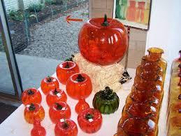 Wv Pumpkin Festival Milton Wv by Heart Of Glass Blenko Glass October 2011