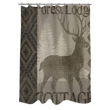 Fancy Wildlife Shower Curtains and 8 Best Bathroom Home