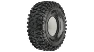 """Hyrax 2.2"""" G8 Truck Tire (2) 