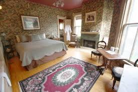 Ann Bean Mansion Bed & Breakfast in Stillwater Minnesota