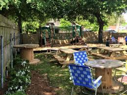 New Orleans' Essential Outdoor Dining Spots Garden Center Workshops 2017 Pemberton Farms Marketplace Small Vegetable Design Ideas Designing A With Raised Beds Explore The Backyard Rancho Los Cerritos Historic Site Diy Yard Art And Homemade Outdoor Crafts Earth Day In Be An Friendly Gardener 17 Low Maintenance Landscaping Chris Peyton Lambton Patio Designs Smart Sneaky Storage 41 Stunning Pictures From Tootsie Time I Love Backyard Flower Garden Red Ponds Archives Glenns Gardening Blog Kale Beets Growing Odleynderworks 51 Front