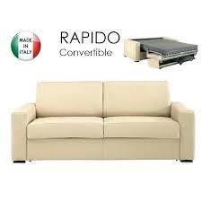 topper canapé canape convertible rapido soldes cuir discount canapa sofa divan