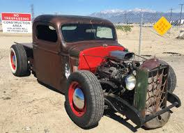 100 Chevy Hot Rod Truck Rat 13500 IE Rod Resource