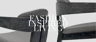 The Home For Fashion Inspired Furniture