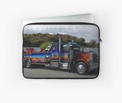 Peterbuilt Big Rig Tow Truck