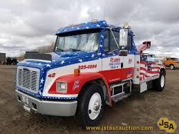 100 Freightliner Tow Trucks For Sale 1998 FL60 Truck