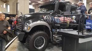 100 Mack Pickup Truck Jack Pickup Truck Expocam 2017 Montreal S Show Canada
