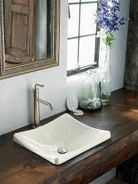Kohler Purist Bathroom Faucet Gold by Bathroom Elegant Faucet K 14404 4 Bv In Brushed Bronze Kohler
