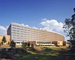 bureau of the census us census bureau headquarters som archdaily