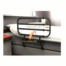 Stander Bed Rail by Stander Bed Rail 8000 Aids To Daily Living Stander