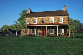 Colonial Homes by 13 Colonial Style Homes For Sale In The 13 Colonies
