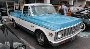 100 Chevy Truck 1970 The 7 Best Cars And S To Restore