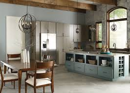 Lighting Has The Power To Transform Small Kitchens Making A Significant Impact On Aesthetics And Functionality Should Have Pleasant Glow Not