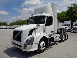 2011 Volvo VNL300 Day Cab Truck For Sale - Converse, TX | Arrow ...