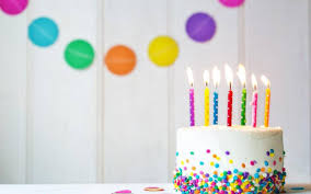 You may want to wish for a less germy tradition next time you blow out the candles