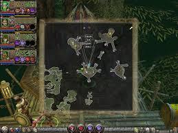 dungeon siege 3 map dungeon siege ii 2005