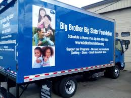 BBBS Foundation | Big Brother Big Sister Foundation