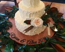 Wedding Cake Stand Platter