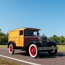 100 Old Panel Trucks For Sale 1930 D Other Woody Truck 1930 D Model A Woody