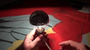 abco 40watt g25 silver bowl incandescent globe light bulb