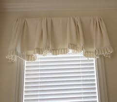 Kitchen Curtain Valance Styles by Window Modern Window Valance Swag Kitchen Curtains Valance Ideas