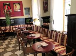 café kreuzberg traditionell kultig 1070 wien