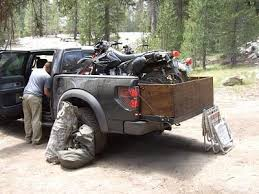 Silverado Bed Extender by Prepare Your Truck For Zombie Events Real Or Fake Sd Truck