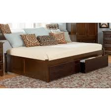 Bedroom Unfinished Twin Size Ashley Furniture Trundle Bed For