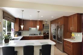 15 cool simple kitchen lighting house and living room decoration