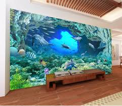 fototapete aquarium wand und süßwasseraquarium nr dec 4988 uwalls de