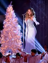 Nbc Christmas Tree Lighting 2014 Mariah Carey by Rockefeller Center Christmas Tree Lights Up City Ny Daily News