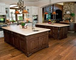 captivating ing cherry types and kitchen for kitchens on oak as