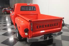 1967 Chevrolet C10 | Streetside Classics - The Nation's Trusted ... Find Of The Week 1948 Ford F68 Stepside Pickup Autotraderca 10 Trucks You Can Buy For Summerjob Cash Roadkill 1956 Chevrolet Stepside Pickup Truck Runs Drives Original Or V8 A Blue 1957 Intertional S120 In An Old 1966 Dodge D 100 Short Bed Truck Amazoncom Jada Just Trucks 1955 Chevy Step Side 124 Toys Games Jada 132 Chevy Stepside Diecast Pull Back Model Apache 32 1958 Bybring A Trailer 34 Vintage 1965 Tonka Original Cdition Vintage Editorial Image Image Vehicle 79508190 Senior Pictures With My Baby 1976 Custom Deluxe Johnny Lightning 164 2018 2b