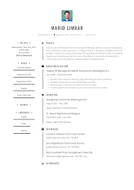 Federal Resume Templates 2019 (Free Download) · Resume.io Resume Sample Vice President Of Operations Career Rumes Federal Example Usajobs Usa Jobs Resume Job Samples Difference Between Contractor It Specialist And Government Examples Template Military Samples Writers Format Word Fresh Best For Mplate Veteran Pdf