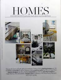 Interior Decorating Magazines South Africa by Elle Decoration South Africa Feb March 2015 Clarisse Design