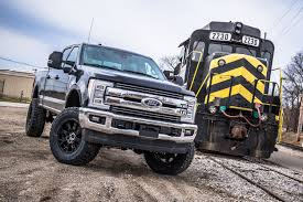 2017 Ford Super Duty 4
