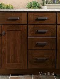 Merillat Bathroom Cabinet Sizes by Merillat Classic Tolani In Oak Pecan Cabin Ideas Pinterest