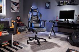 X-Rocker Delta Office Gaming Chair (Blue/Black) - Gaming Furniture ... Amazoncom Gtracing Big And Tall Gaming Chair With Footrest Heavy Esport Pro L33tgamingcom Gtracing Duty Office Esports Racing Chairs Gaming Zone Pro Executive Mybuero Gt Omega Review 2015 Edition Youtube Giveaway Sweep In 2019 Ergonomic Lumbar Btm Padded Leather Gamerchairsuk Vertagear The Leader Best Akracing White Walmartcom Brazen Shadow Pc Boys Stuff Gtforce Recling Sports Desk Car
