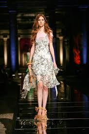 Ann Ward images Runway Just Cavalli HD wallpaper and background