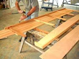Wood Projects Make Money