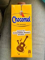 nutricia chocomel chocolate milk 1l import coklat cocoa cold chocolate
